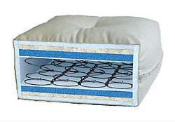 cloud coil innerspring air mattress Lizzyslittlearmy