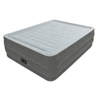Intex Comfort Plush Elevated Dura Beam Air Bed