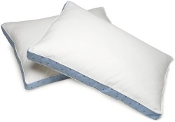 Gusset Pillow