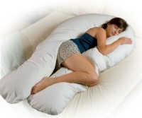 Comfort-U Total Body Pillow