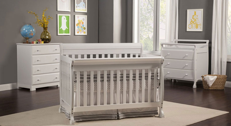 The 5 Best Baby Crib Reviews Of 2018 An Expert Buyers Guide
