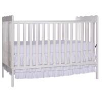 Dream On Me, Classic 3 in 1 Convertible Crib