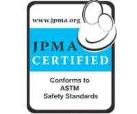JPMA Certified Cribs