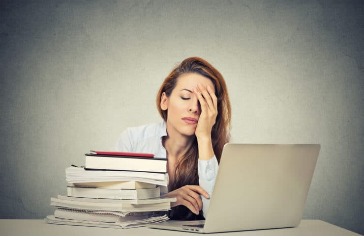 How Does Sleep Deprivation Effect Your Brain