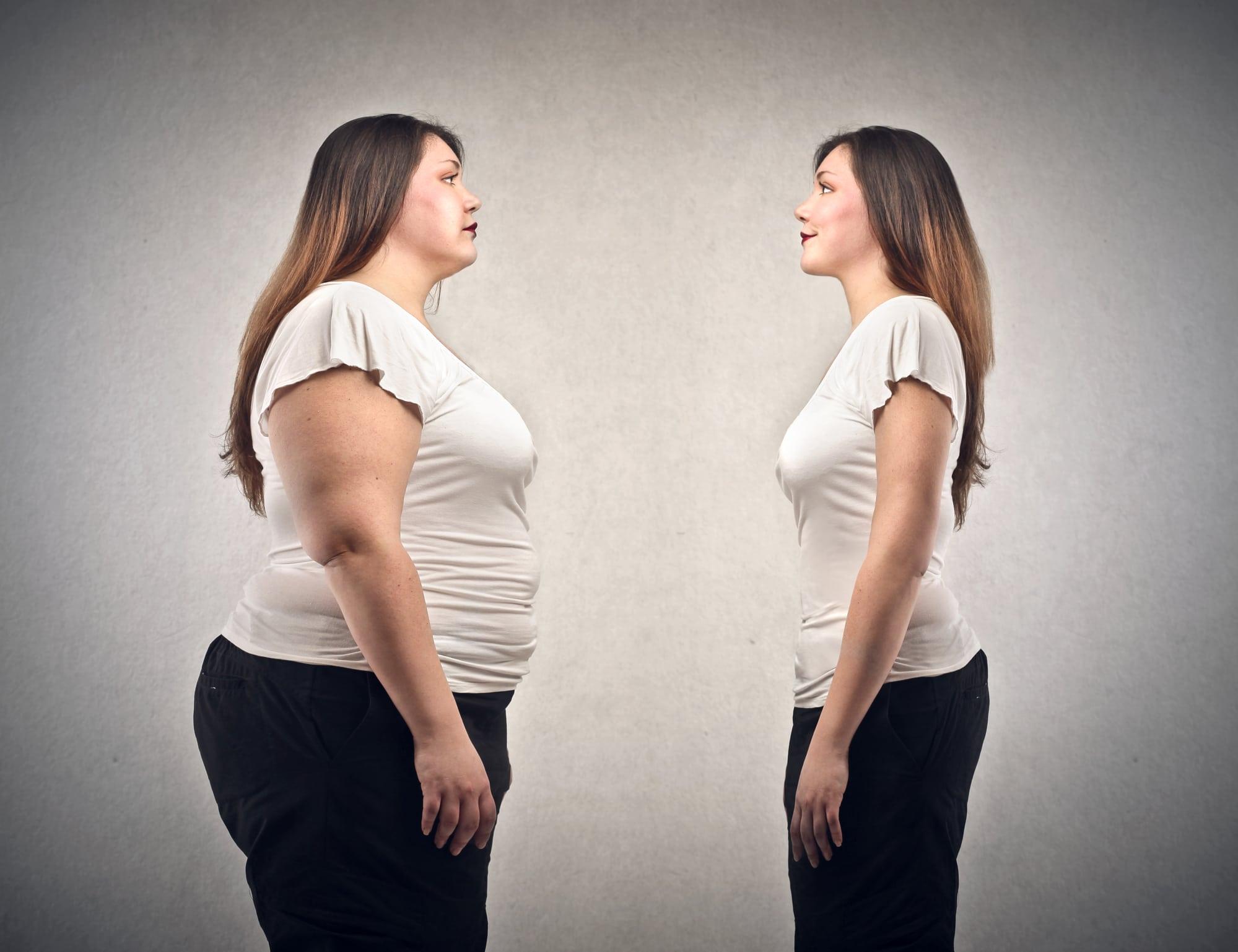 weight gain through lack of sleep