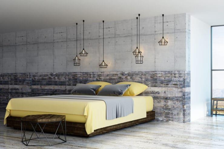 Can You Put An Air Mattress On A Bed Frame?