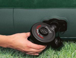 How To Inflate An Air Mattress