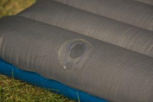 How to repair an air mattress