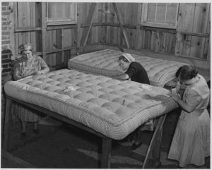 Who Invented The Bed >> Who Invented The Mattress
