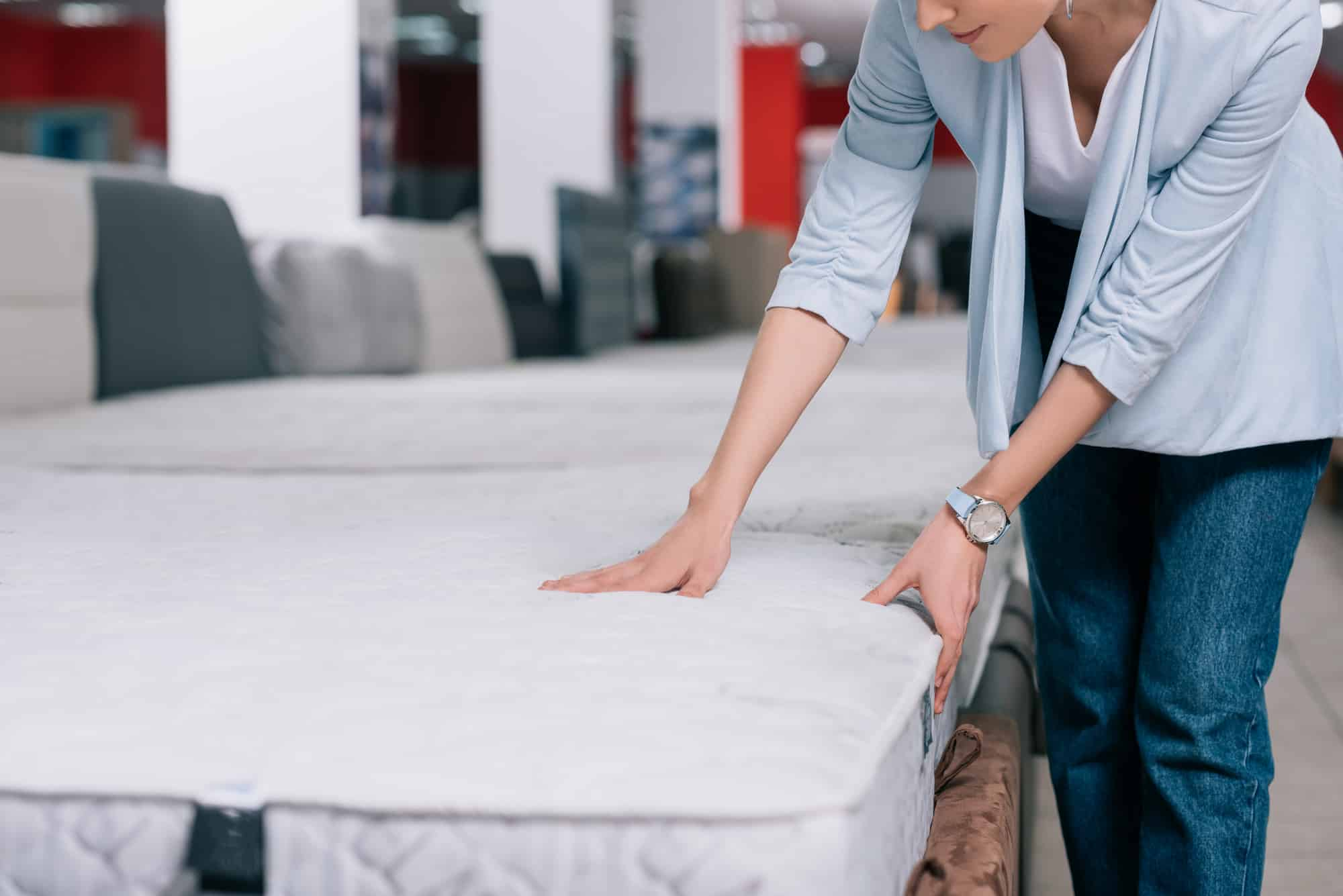 Is A Firm Mattress Better