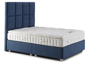 Learn Everything You Need To Know About A Plush Mattress