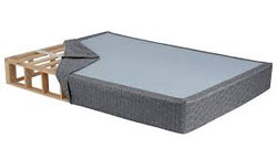 different people use different types of base for supporting mattresses some prefer the floor whilst others may use a slatted platform - Best Matresses