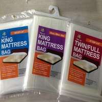 it is important to protect your mattress throughout the whole process the last thing you want is to go through the hassle of taking from - Mattress Bags