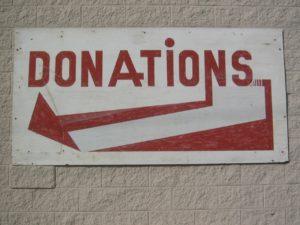 donate a mattress