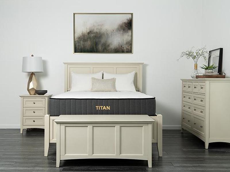 Titan Hybrid