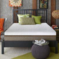 Resort Sleep 12-inch Ultra Luxury Gel Memory Foam