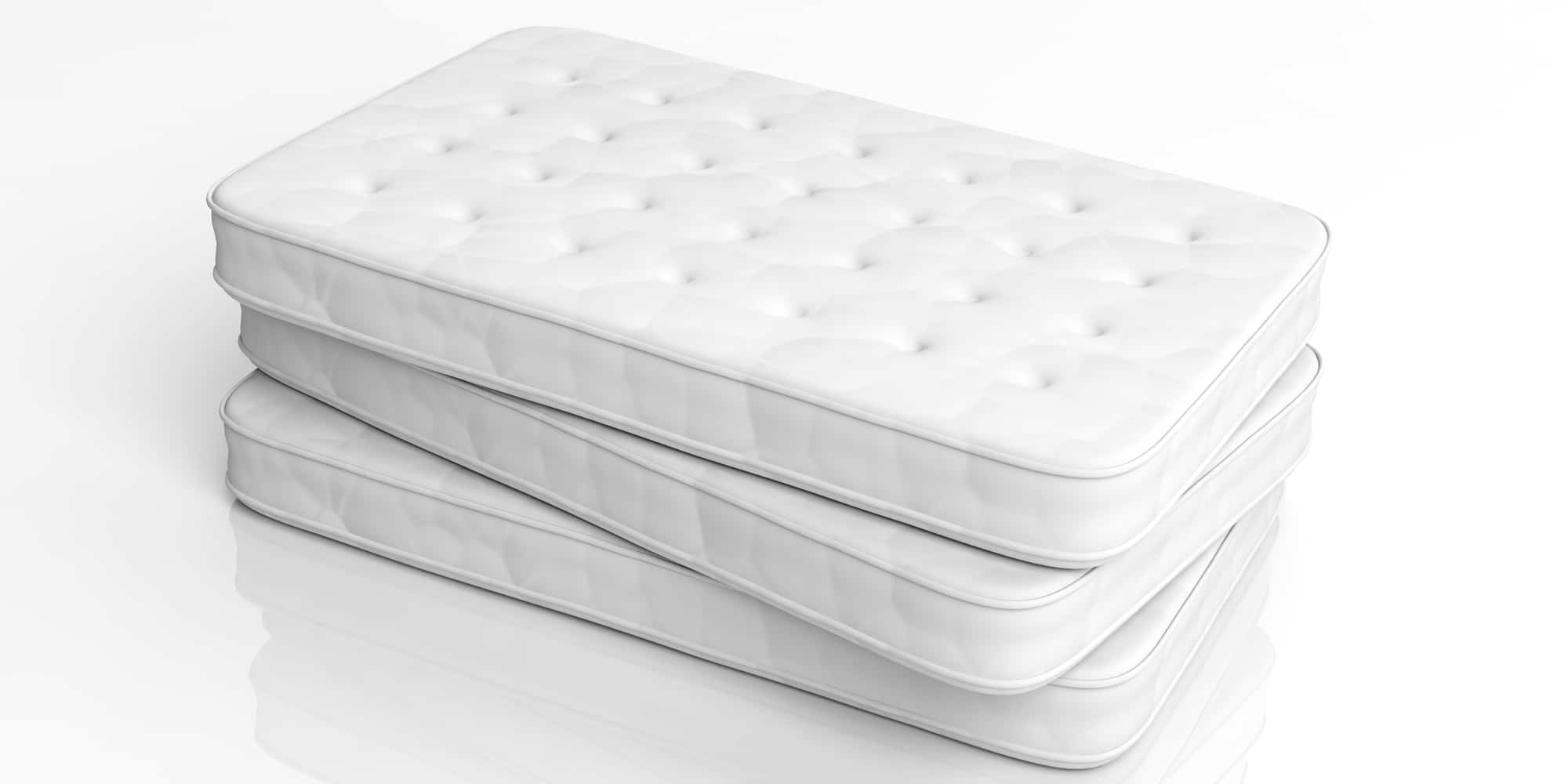 Characteristics Of One Sided Vs Two Sided Mattresses