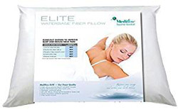 Mediflow Waterbase Pillow - 1066 Elite Fiberfill