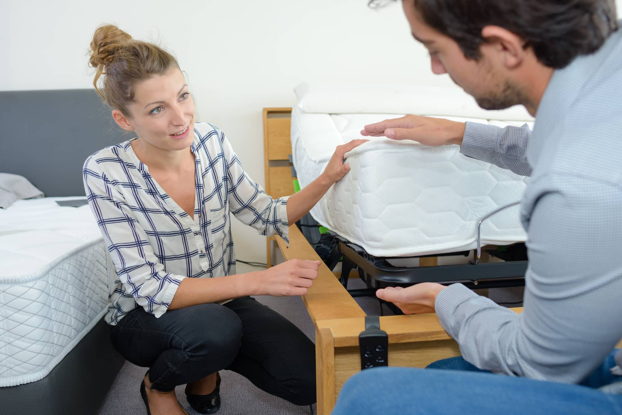 All About The Different Mattress Thickness Amp Heights