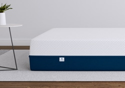 Amerisleep mattress on the floor