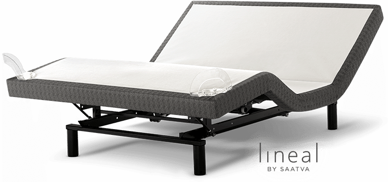 reverie DynastyMattress 8QSeries Adjustable Bed Base