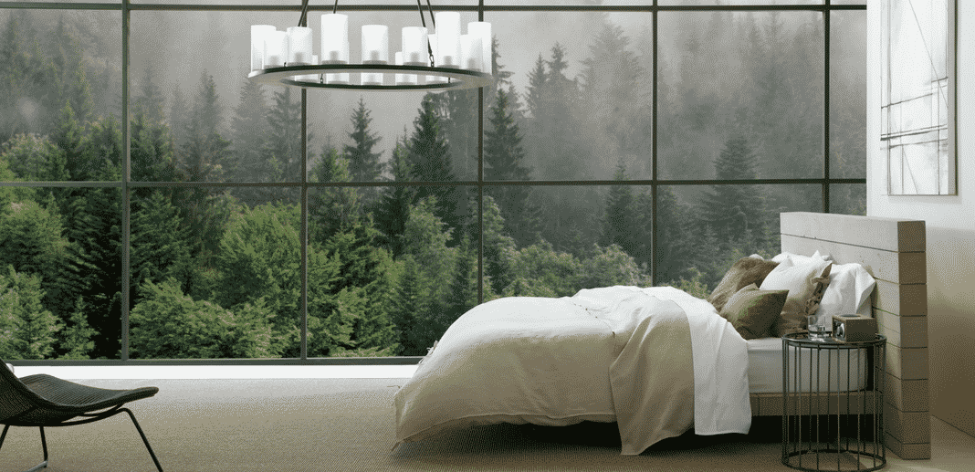 A Zenhaven mattress