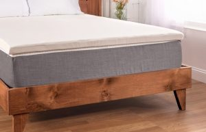 ExceptionalSheets Latex Mattress Topper