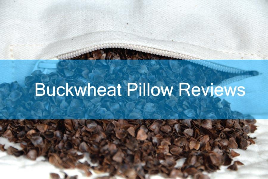 Best Buckwheat Pillow Reviews 2018 Top 10 Compared