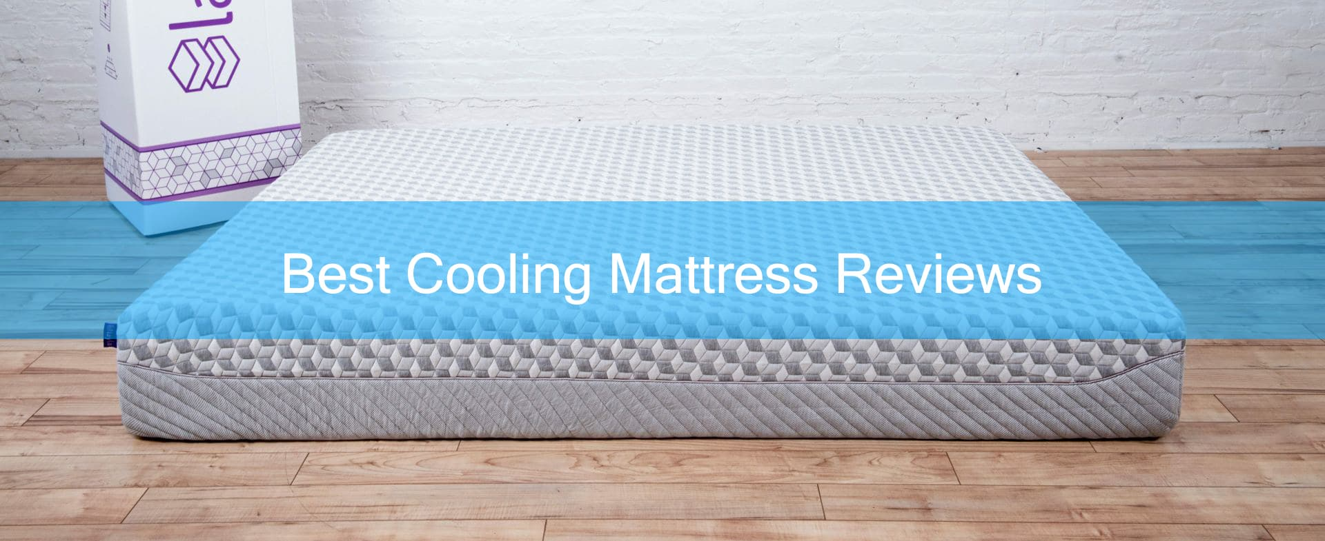 The Best Cooling Mattress Reviews For Hot Sleepers 2018