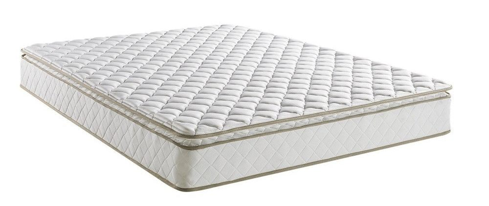classic brands pillow top