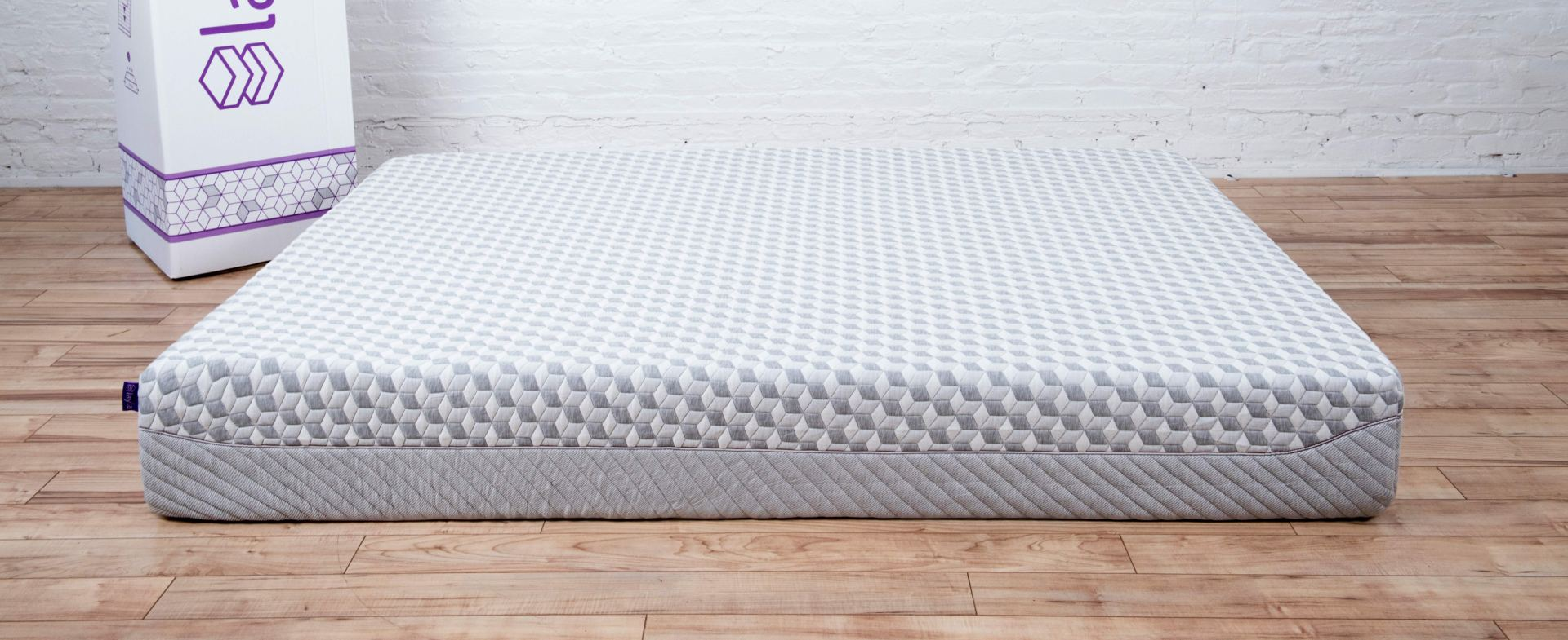 Layla Copper Infused Mattress