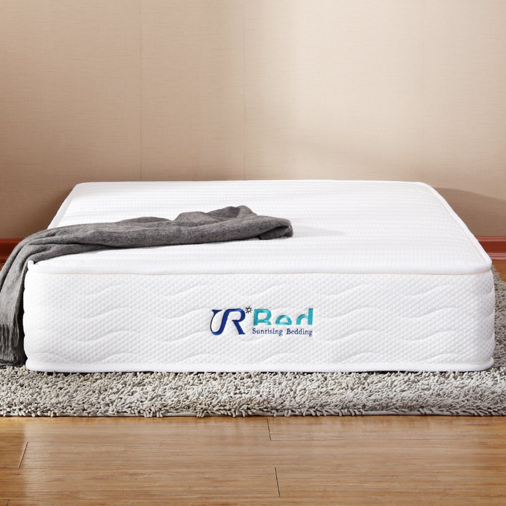 Sunrising Bedding Natural Latex Mattress
