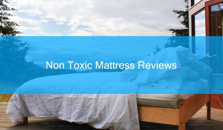 Best Organic Non Toxic Mattress Reviews 2019 Top 10