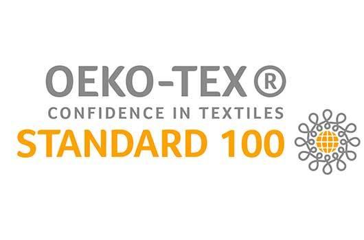 The OEKO-TEX Standard 100 logo