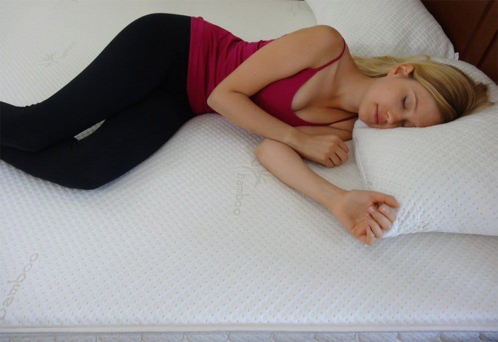 Best Mattress For Back Pain 2019 The Top 10 Compared