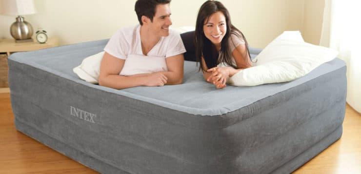 Can You Sleep On An Air Mattress Long Term?