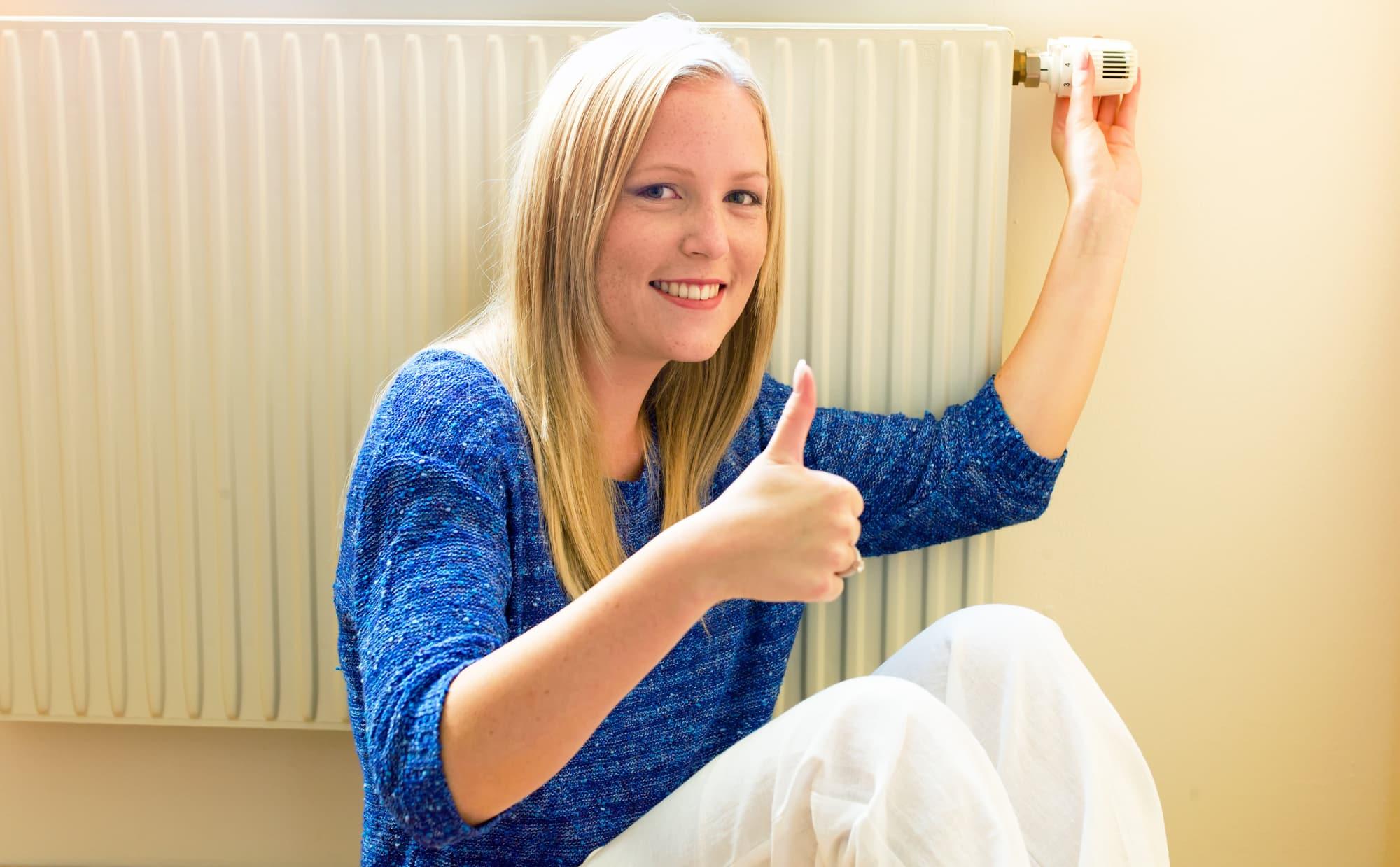 Reduce Room Temperature