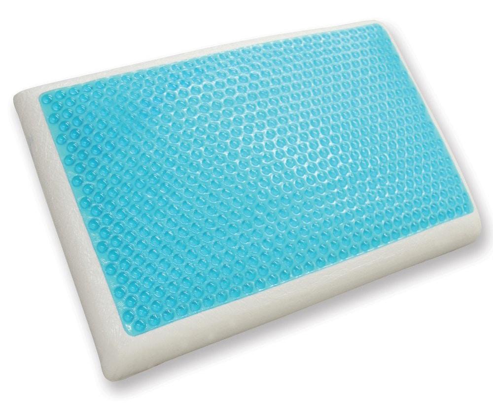 Classic Brands Reversible Cool Gel Pillow