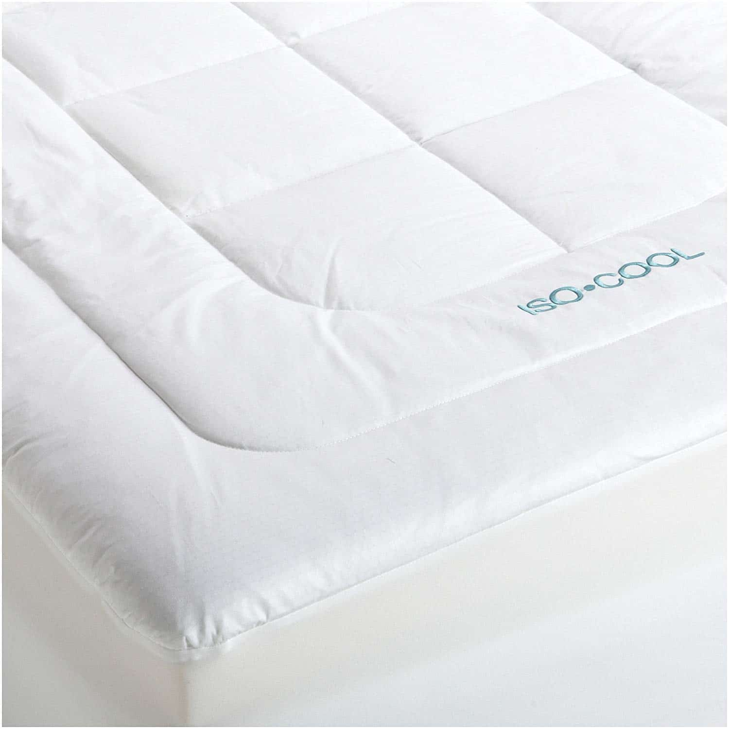 Best Cooling Mattress Pad Topper Reviews 2019 Top 5 Picks