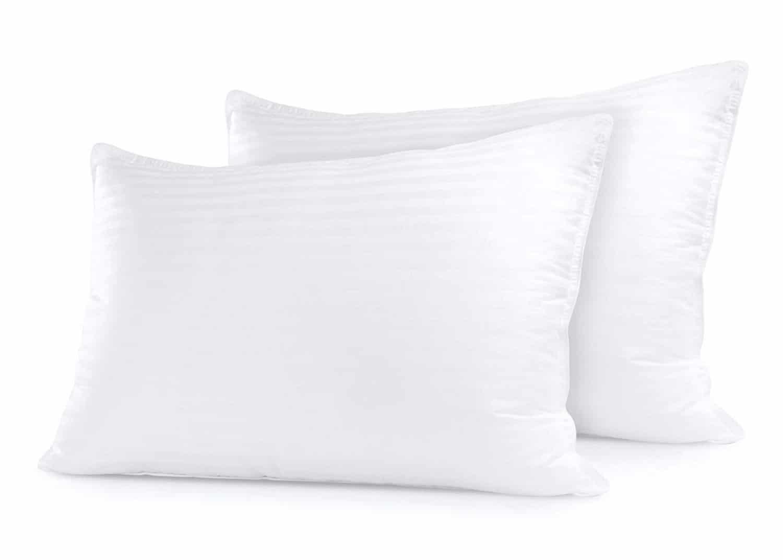 Sleep Restoration Gel Pillow