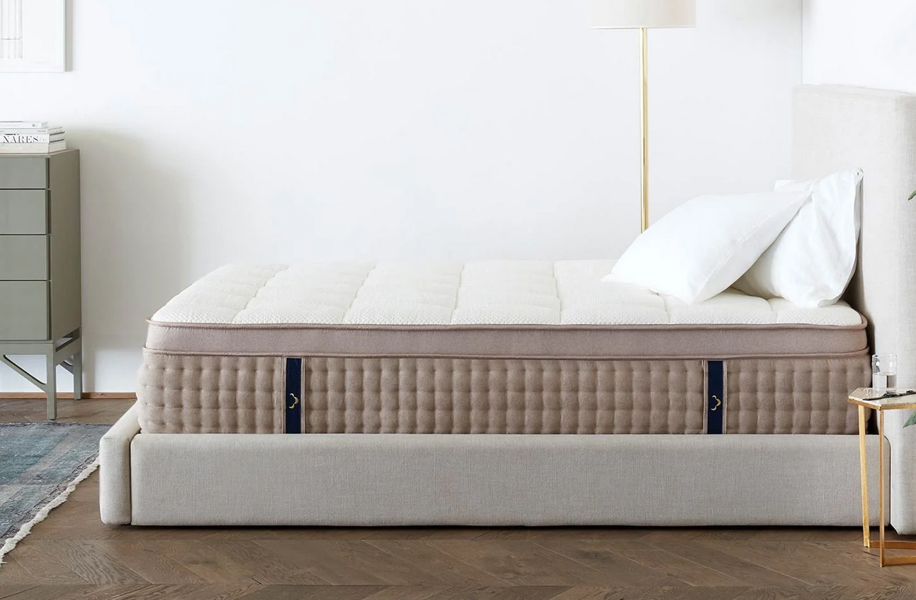 Dreamcloud Mattress Review 2019 Update