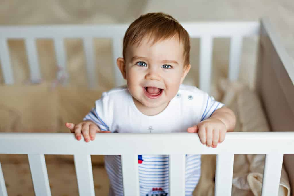 Best Baby Cribs 2019 Top 10 Reviewed And Rated