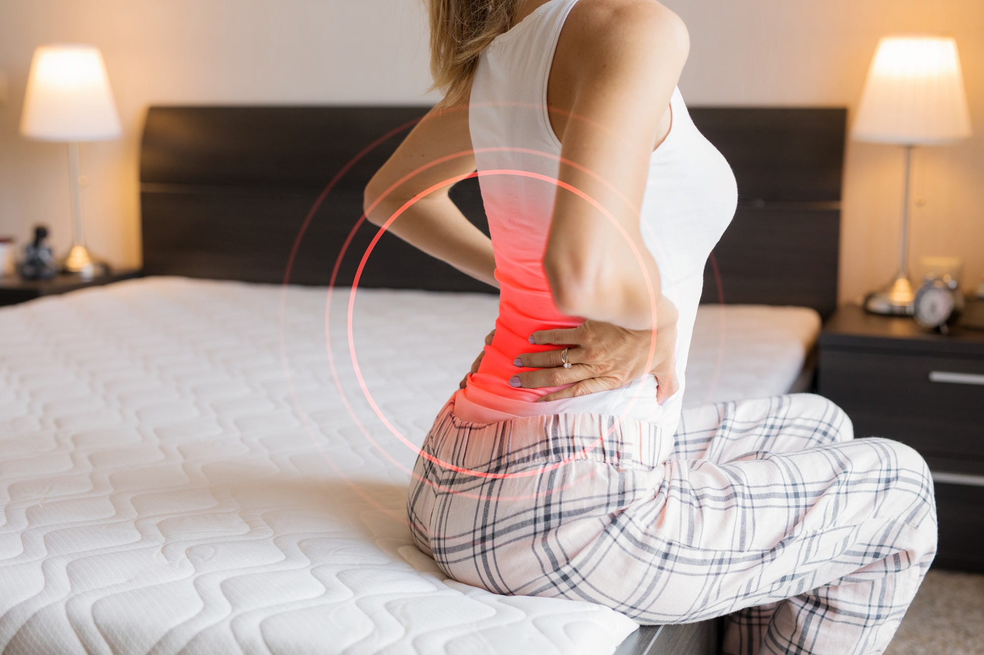 Best bed for sciatica pain