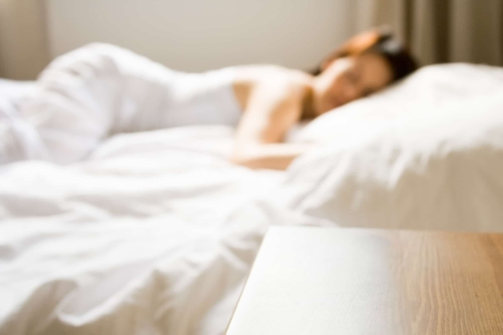 Best mattress for stomach sleepers