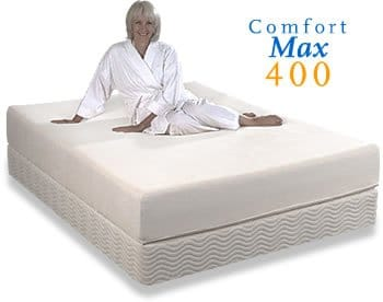 Comfort Max 400  - Over Weight Bariatric Mattress