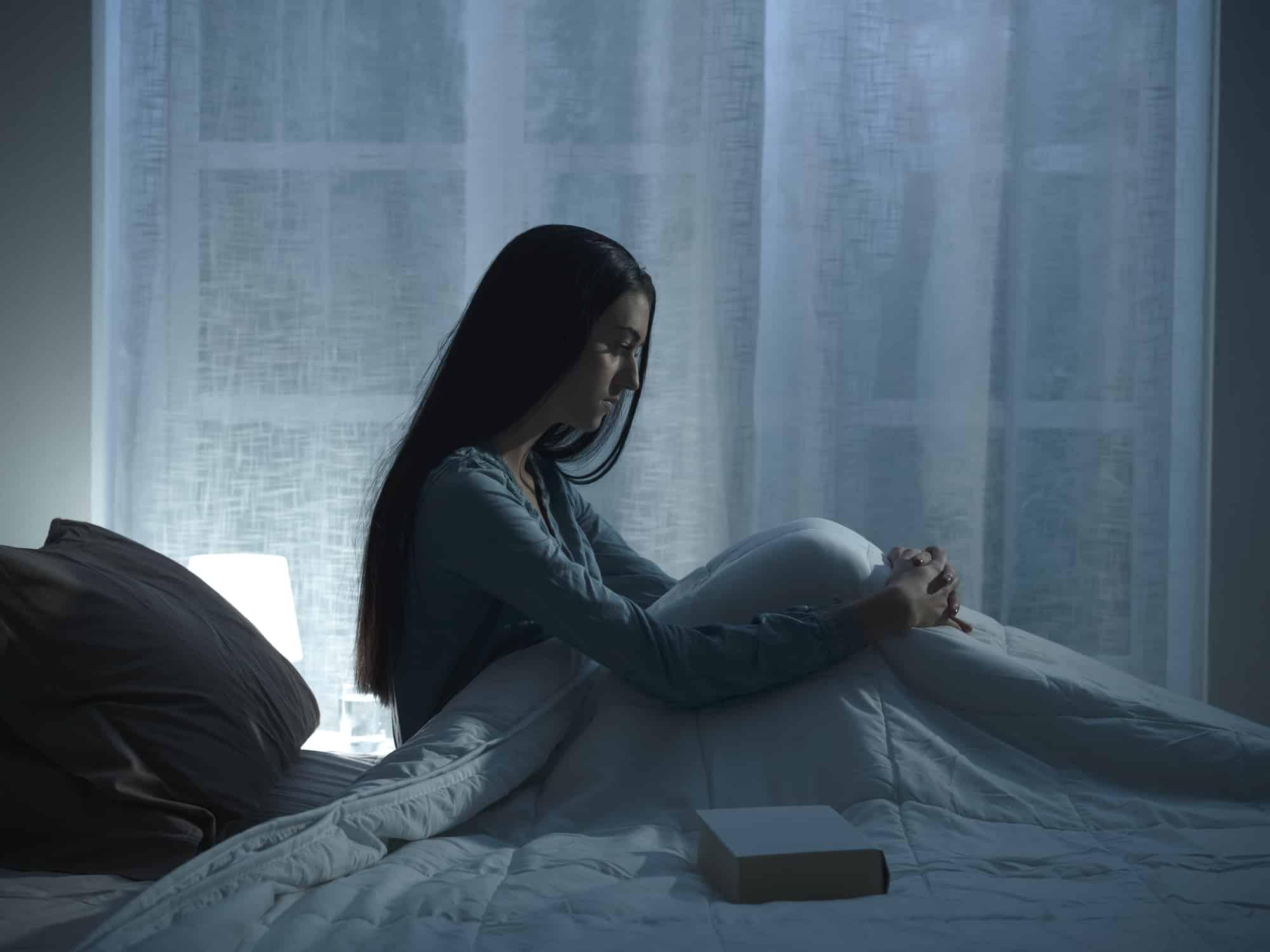 Sleep and mental health issues