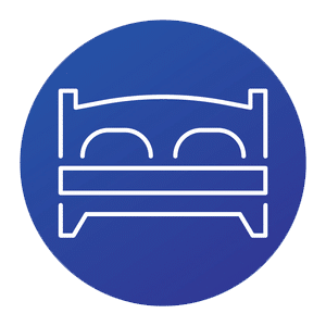 mattress guides icon