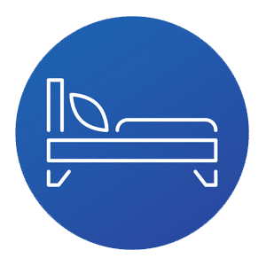 mattresses icon