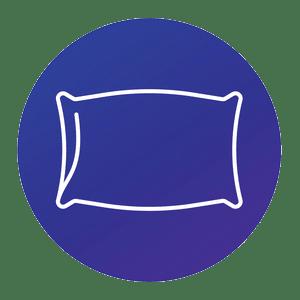 pillows icon