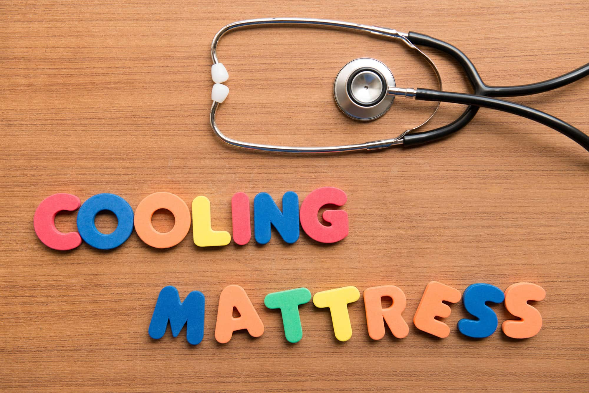 Best Cooling Mattress Reviews For Hot Sleepers 2020 Update